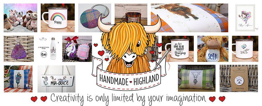 Handmade Highland